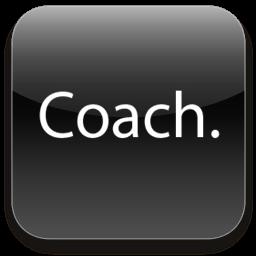 Coach-grafica